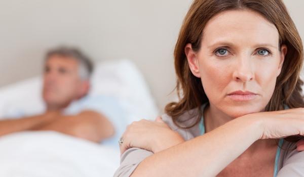Menopausa e disturbi intimi